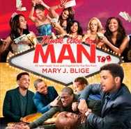 Mary J. Blige: Think like a man too (Music from and inspired by the film) - portada mediana