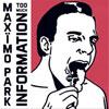 Maximo Park: Too much information - portada reducida