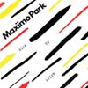 Maximo Park: Risk to exit - portada reducida