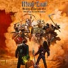 Meat Loaf: Braver than we are - portada reducida