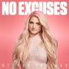 Meghan Trainor: No excuses - portada reducida