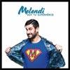 Melendi: Soy tu superhéroe - portada reducida