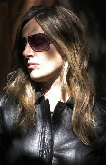 Mercedes Of Akron >> Mercedes Ferrer foto / 8 de 8