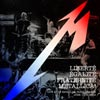 Metallica: Liberté, Egalité, Fraternité, Metallica! - Live at Le Bataclan - portada reducida