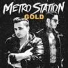 Metro Station: Gold - portada reducida