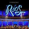 Miguel Ríos: Symphonic Ríos - portada reducida