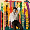 Mika: No place in heaven - portada reducida