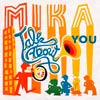 Mika: Talk about you - portada reducida
