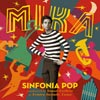 Mika: Sinfonia pop - portada reducida