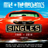 Mike + the Mechanics: The singles 1985-2014 - portada reducida