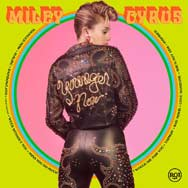 Miley Cyrus: Younger now - portada mediana