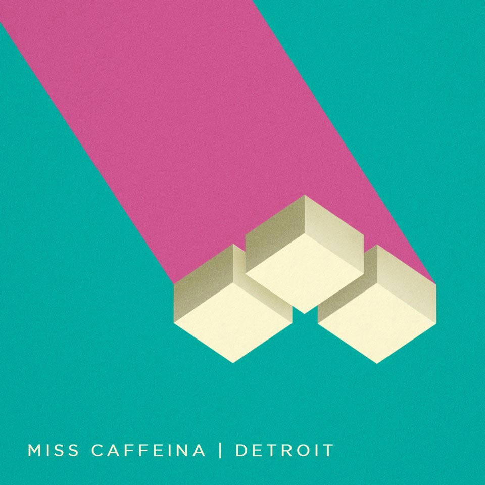 Resultado de imagen de miss caffeina detroit