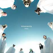 Moby: Innocents - portada mediana