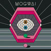 Mogwai: Rave Tapes - portada reducida