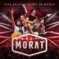 Morat: Tour Balas Perdidas en Madrid - portada reducida