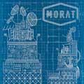 Morat: Al aire - portada reducida