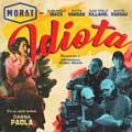 Morat: Idiota - portada reducida