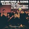 Mumford & Sons: Johannesburg - portada reducida