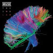 Muse: The 2nd law - portada mediana