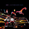 Muse: Live at Rome Olympic Stadium - portada reducida