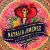Natalia Jiménez: Quédate con ella - portada reducida