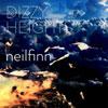 Neil Finn: Neil Finn: Dizzy heights - portada reducida