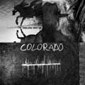 Neil Young: Colorado - portada reducida