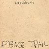 Neil Young: Peace trail - portada reducida