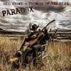 Neil Young: Paradox - portada reducida