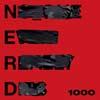 NERD: 1000 - portada reducida