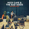 Nick Cave: Live from KCRW - portada reducida