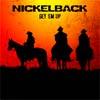 Nickelback: Get 'em up - portada reducida