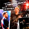 Nickelback: She keeps me up - portada reducida