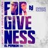 Nicky Jam: Forgiveness - portada reducida