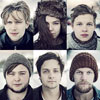 Of Monsters and Men / 5