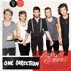 One Direction: Midnight memories - portada reducida