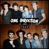 One Direction: Four - portada reducida