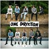 One Direction: Steal my girl - portada reducida