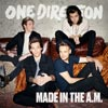 One Direction: Made in the A.M. - portada reducida