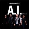 OneRepublic: A.I. - portada reducida