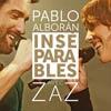 Pablo Albor�n: Ins�parables - portada reducida