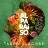 Pablo Alborán: Al paraíso - portada reducida