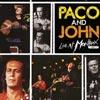 Paco de Luc�a: Live at Montreux 1987 - con John McLaughlin - portada reducida