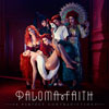 Paloma Faith: A perfect contradiction - portada reducida