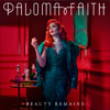 Paloma Faith: Beauty remains - portada reducida