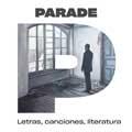 Parade: Letras, canciones, literatura - portada reducida
