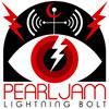 Pearl Jam: Lightning bolt - portada reducida