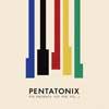 Pentatonix: PTX Presents: Top Pop Vol. 1 - portada reducida