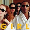 Pharrell Williams: Girl - portada reducida