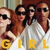 Pharrell Williams: Girl - portada reducida